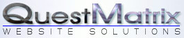 QuestMatrix Logo